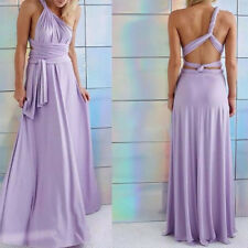 Summer Sexy Robe Maxi Dress Women Beach Long Bandage Multiway Convertible Dress