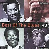 The Best of the Blues, Volume 3 -- Various Artists -- Brand New Music CD