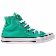Converse Chuck Taylor Allstar Hi Mint Kids High Top Trainers