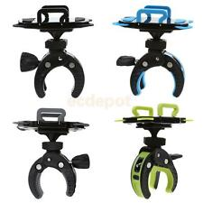 Rotatable Mount Cycling Phone GPS Holder Stand Bicycle Bike Handlebar Clip