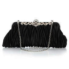 Women / Ladies  Evening Cocktail Wedding Party Handbag Clutch Bags