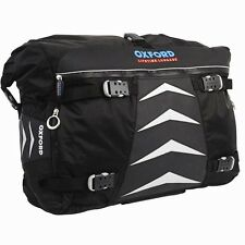 OXFORD LIFETIME LUGGAGE RT60 ROLL TOP LUGGAGE BLACK BRAND NEW 60L CAPACITY