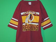 1996 Washington Redskins NFL GTS Boys' Youth Size M Medium (8) Shirt / Jersey