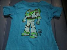 Licensed Infant Disney Toy Story 3 Buzz Lightyear Shirt New 12 Months, 24 Months