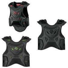 Icon Field Armor Stryker Motorcycle Vest All Sizes