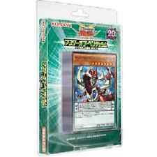 Japanese Yugioh Master of Pendulum Structure Deck Factory Sealed SD29