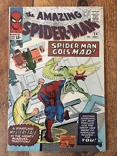 The Amazing Spider-Man #24 (May 1965, Marvel) Silver Age Key