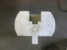 LOWER DIE HOLDER FOR PRESS BRAKE (ALUMINUM)