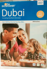 ENTERTAINER Dubai 2017 Vouchers | WILD WADI | FERRARI WORLD | SKI DUBAI & MORE