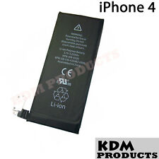 iPhone 4 4G 1420Mah internal Battery replacement