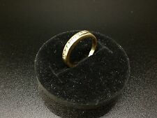 ANILLO ORO 18K CON GEMA DIAMANTE T. 11 (16,24 MM) 4.3gr 1872133
