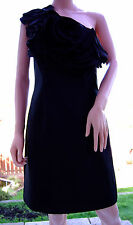 john lewis pure silk corsage shift dress formal party prom Size 10 or 14   (824)