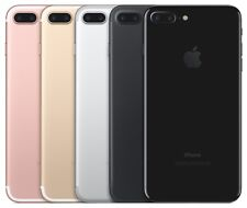 Apple iPhone 7 PLUS  (Latest Model) - 32GB, 128GB, 256GB AT&T All Colors + RED