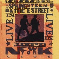 BRUCE SPRINGSTEEN & THE E STREET BAND - Live in New York City / 2 CD #35