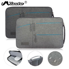 "Laptop Sleeve Case Carry Bag Pouch Cover For 11""13""15"" MacBook Air Pro Retina"
