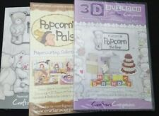 Crafter's Companion - Popcorn cd - Choices