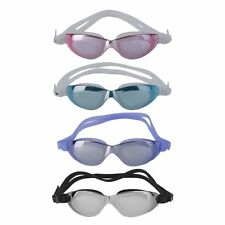 Swimming Goggles Professional Underwater Waterproof Anti Fog Swimming Glasses BE