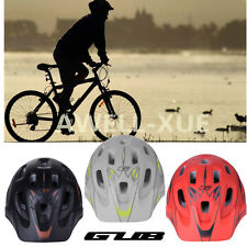 Bicycle Safety Helmets 18 Vent GUB Ultralight Cycling MTB Mountain Bike Helmet