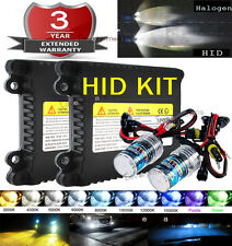 5K 9005 High Beam or Low Beam H9 HID Headlight Conversion Bulb KIT For Acura W1
