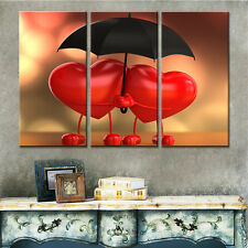 Home Decor Canvas Print  Abstract Art Wall Picture for Living Room  3PC Unframed