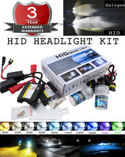 H1 High Beam or Low Beam H11 8K HID Headlight Conversion Bulb KIT For Hyundai W1