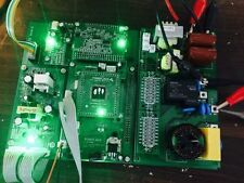 New control board of LF3000-8000w pure sine wave power inverter repair parts