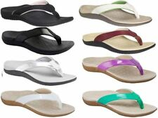 Scholl Orthaheel Sonoma II Women's Thongs - Various Colours & Sizes Scholl