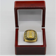 1959 - 1960 Coupe Stanley Cup Montreal Canadiens Championship Ring Richard New