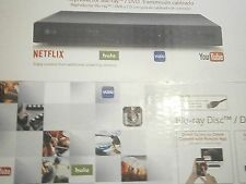 LG BPM25 WIRED STREAMING BLU-RAY DISC /DVD PLAYER( NEW IN BOX) SHIPS FREE