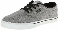 Etnies Men's Jameson 2 Eco Skate Shoe,Grey/Grey/Black,9.5 M US