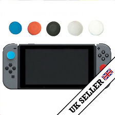 4 X Silicone Thumb Stick Grip Cover Cap Nintendo Switch Joycon Analog Controller