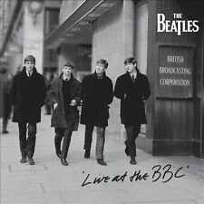 The Beatles Live At The BBC CD 2-Disc Set
