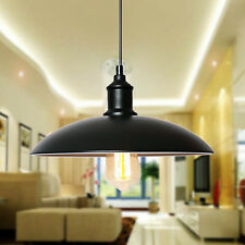 Modern Style 1* Black Diameter 32CM Living Room Fixture Lighting Ceiling Light