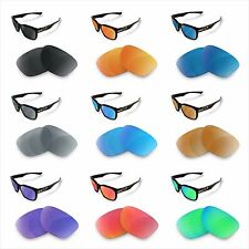 NP Polarized Replacement Lenses for oakley garage rock  model 11 colors
