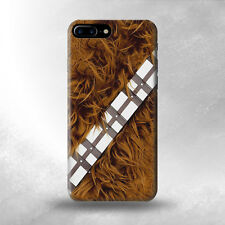 S2556 Chewbacca Case for IPHONE Samsung Smartphone ETC