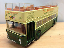 EFE 18615 Bristol VRIII Stratford Ensign Bus Co Guide Friday Open Top 1/76 Scale