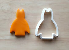 Lego Batman Cookie Cutter & Fondant Cutter, Batman Cookie Cutter / Party Favor