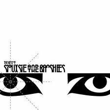 The Best of Siouxsie and the Banshees by Siouxsie and the Banshees (CD, 9/2002).