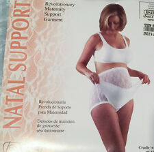 Jeunique Cradle n Lace II Maternity Prenatal Support Garment Girdle ALL SIZES