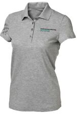 POLO 44-150 Ladies Formula One 1 Mercedes AMG Petronas F1 Team NEW! Grey