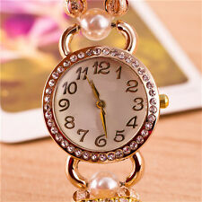 Wrist Watch Ladies Luxury Watches Quartz Hot Sale White Flower 1Pcs Wrist