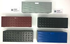 Jawbone BIG JAMBOX Wireless Bluetooth Speaker - Choose Your Color
