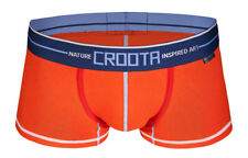 CROOTA Mens Underwear Boxer Briefs, NEW Premium Line: All sizes S / M / L / XL