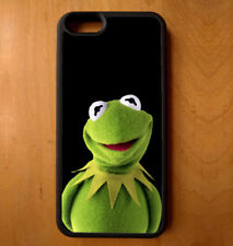 Kermit The Frog Phone Case Galaxy S7 S8 Note Edge iPhone 4 5 6 7 Plus + LG G3