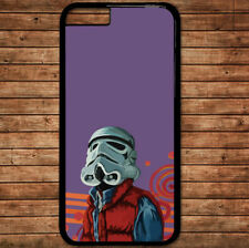 Phone Case Star Wars Darth Vader Cover Galaxy Note Edge iPhone 4 5 6 7 + LG G3