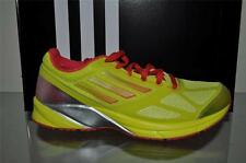 adidas Spider Lite G66494 Womens Running Shoes Lab Lime/Joy/Metallic Silver NIB