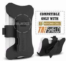REPLACEMENT Belt Clip Holster for TRI SHIELD BEYOND CELL ALCATEL Phone Series