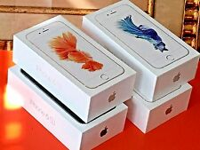 Apple iPhone 6S GSM Unlocked AT&T T-Mobile Cricket Boost Mobile BRAND NEW