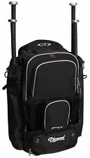 Diamond Baseball BPack Bat Pack - Multiple Colors - FAST, FREE SHIPPING!