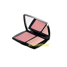 NIB LANCOME BLUSH SUBTIL DUO DELICATE OIL FREE POWDER BLUSH CREAM HIGHLIGHTER